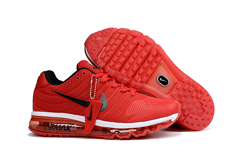 Men Nike Air Max 2017 KPU Running Shoes 235