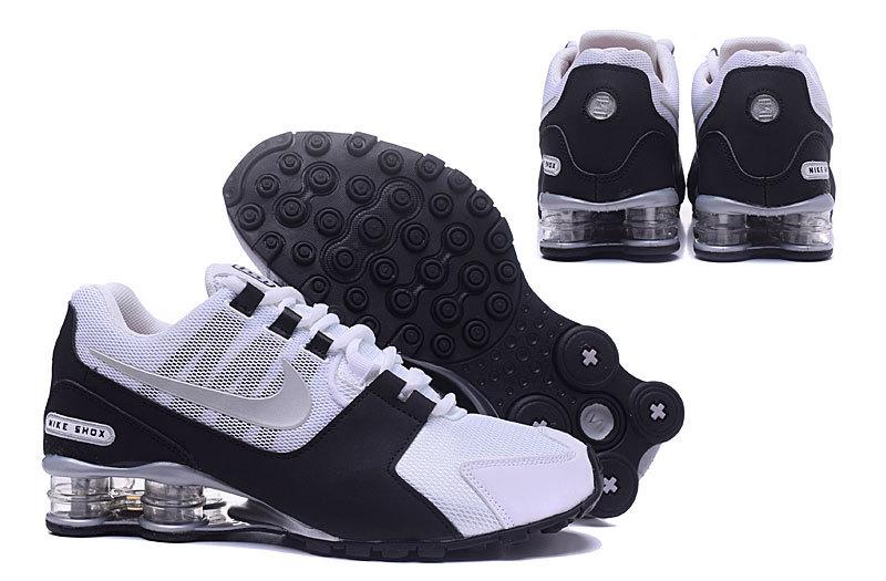 Nike Shox Running Sneakers