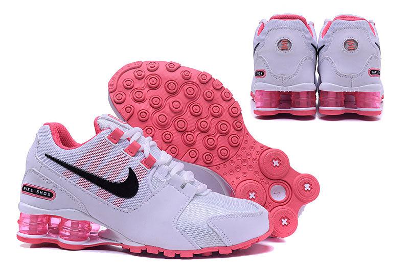 Women Nike Shox Sneakers 250