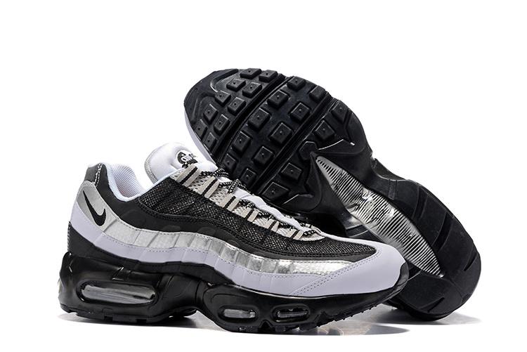 Men Nike Air Max 95 Running Shoe 274