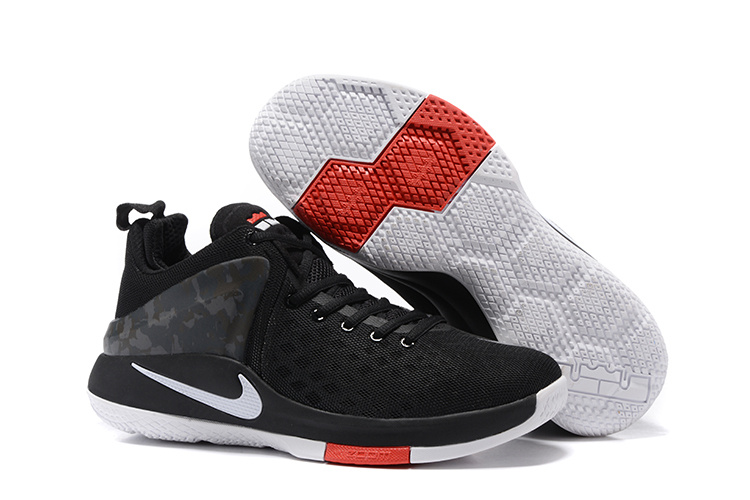 Men Nike LeBron Basketball Shoes 492