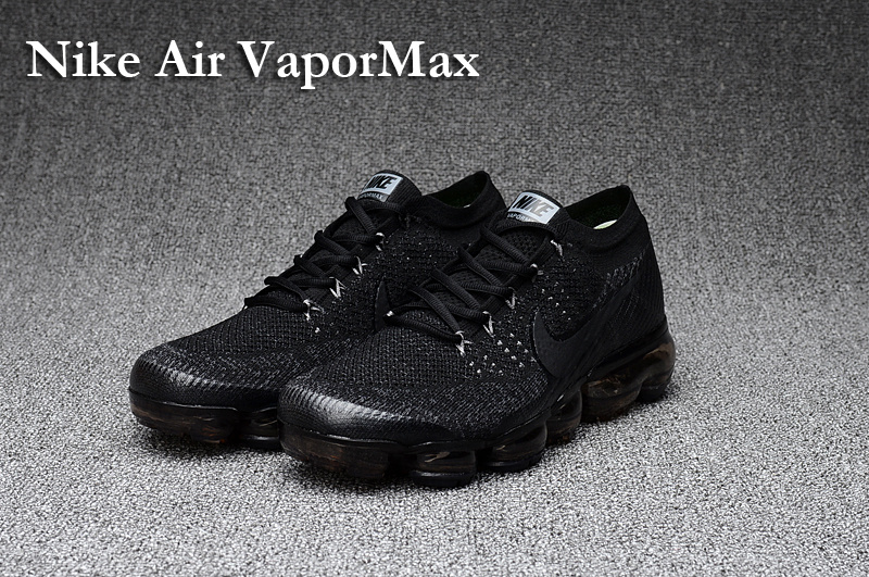 6d842a24d46 Nike Air VaporMax Men Running Shoes Sneakers Trainers Black Gold
