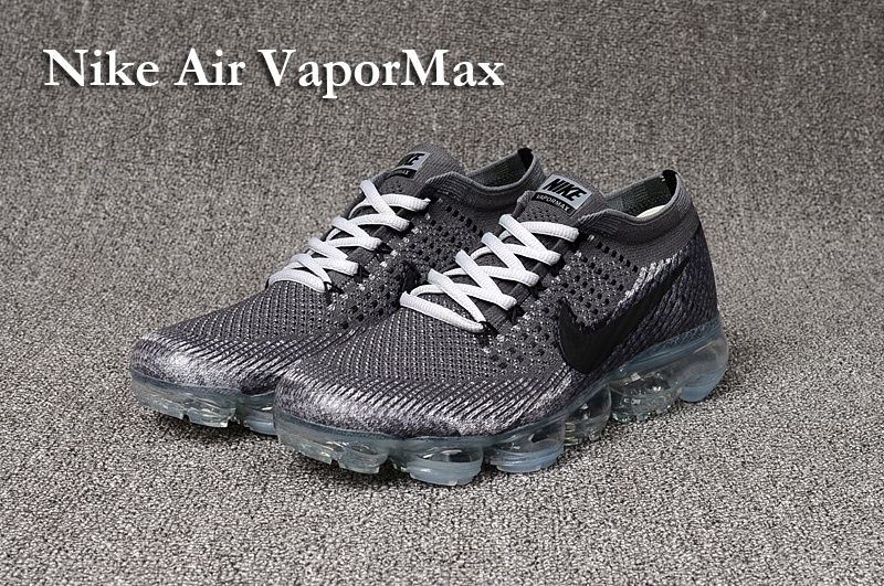 f7568aa1c7c A First Look At This Burgundy And Black Nike Air VaporMax