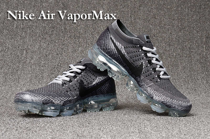 Nike Air VaporMax Black Pink Women 002 online cheap sale Sorig