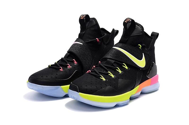 Women Nike LeBron 14 Sneaker 220 Women Nike LeBron 14 Sneaker 220 ...