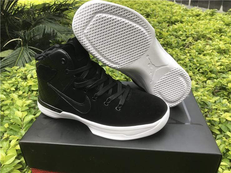 Men Basketball Shoe Air Jordan 31 Black Cat AAAA 220