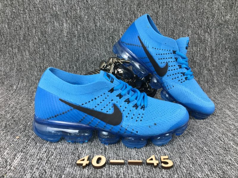 Nike Air VaporMax Flyknit iD Running Shoe. Nike IN