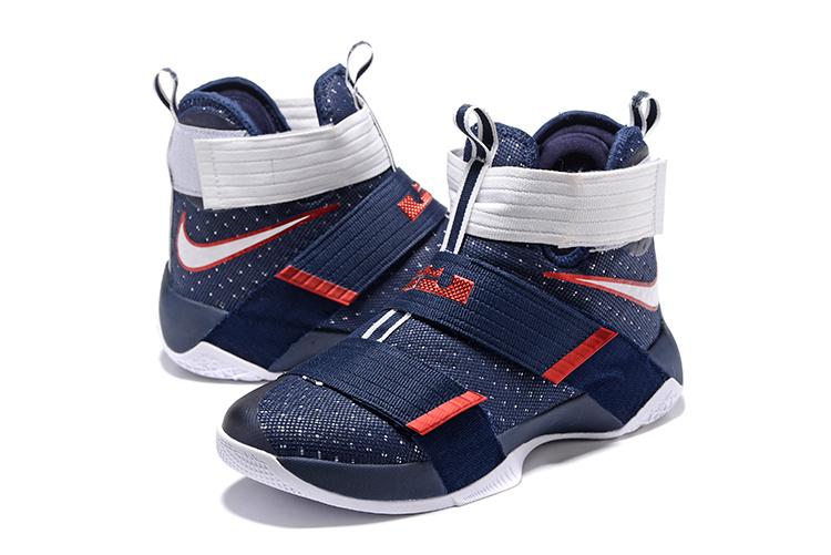 ... Women LeBron Soldier X Nike Sneaker 233 ... 50e6e4b67