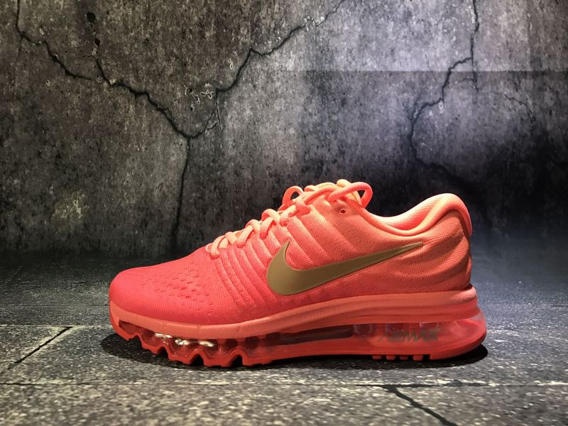 Women Nike Air Max 2017 Sneakers AAA 229