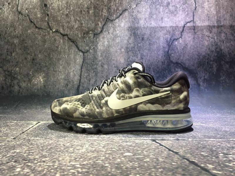Men Nike Air Max 2017 Running Shoes AAA 272