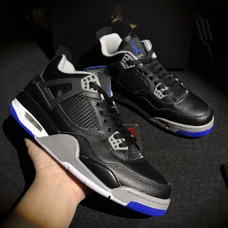 Men Basketball Shoes Air Jordan IV Retro AAA 329