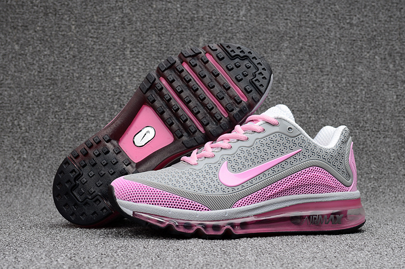 Women Nike Air Max 2017.8 KPU Sneakers 235