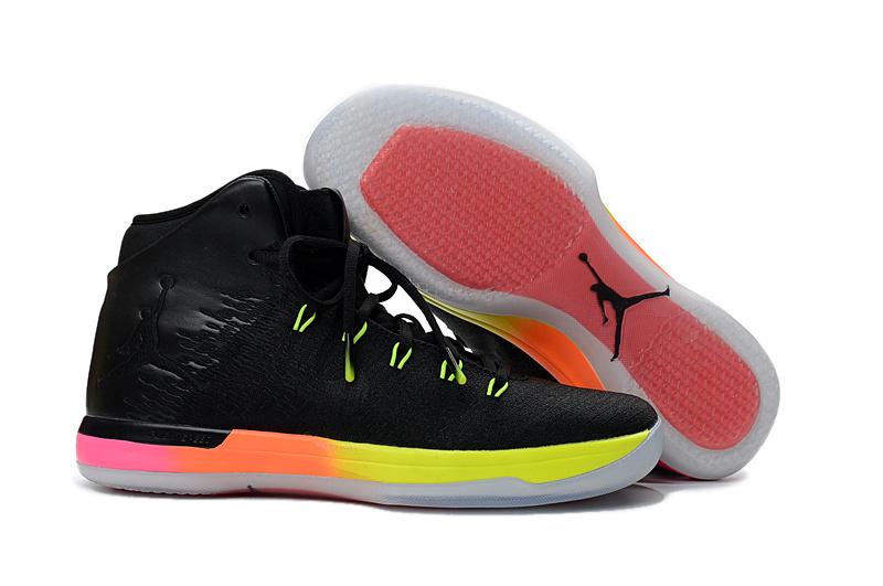 Men Air Jordan XXXI Basketball Shoe 212