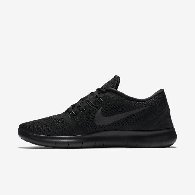 Men Nike Free 5.0 Running Shoe 328