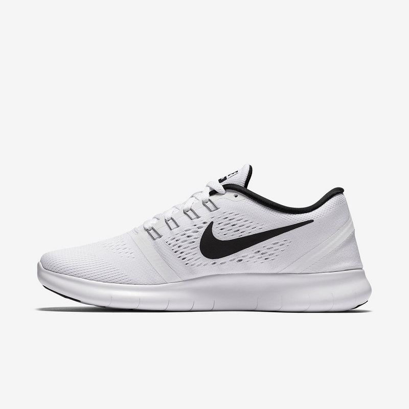 Men Nike Free 5.0 Running Shoe 329