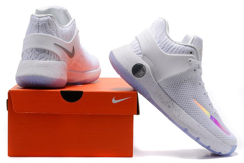 ... Men Nike KD Trey 5 Basketball Shoe 433