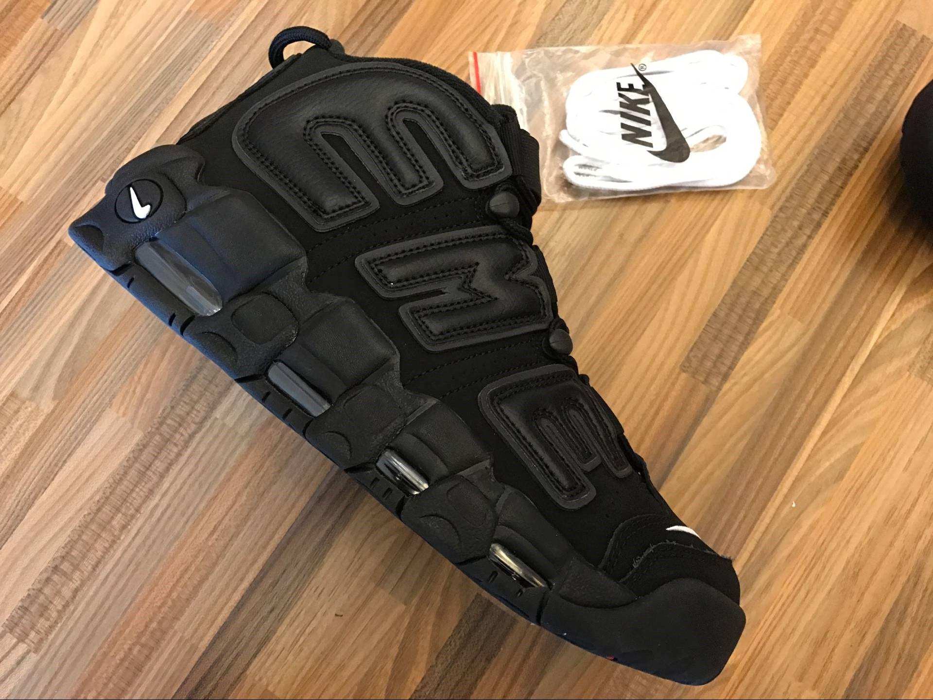 Nike Air More Uptempo Men Basketball Shoe AAAAA 223