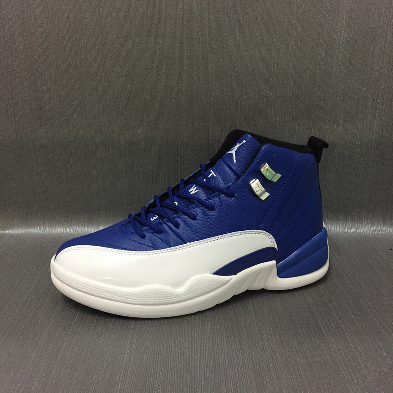 Men Basketball Shoes Air Jordan XII Retro 306