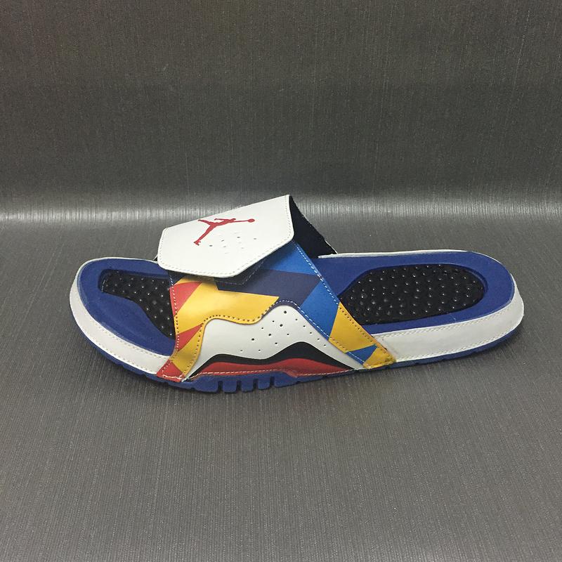 c54c5a3c3 Sale Jordan Hydro 7 Retro Slippers 220