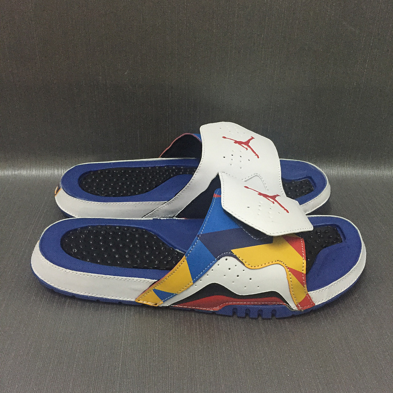 9f5864b8e ... Sale Jordan Hydro 7 Retro Slippers 220 ...