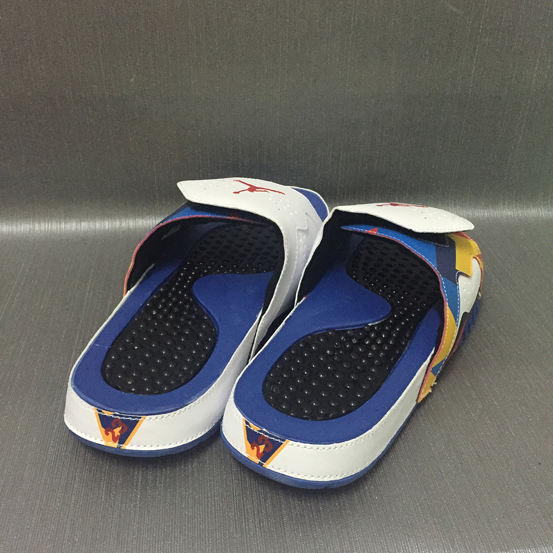 808fbd098 ... Sale Jordan Hydro 7 Retro Slippers 220
