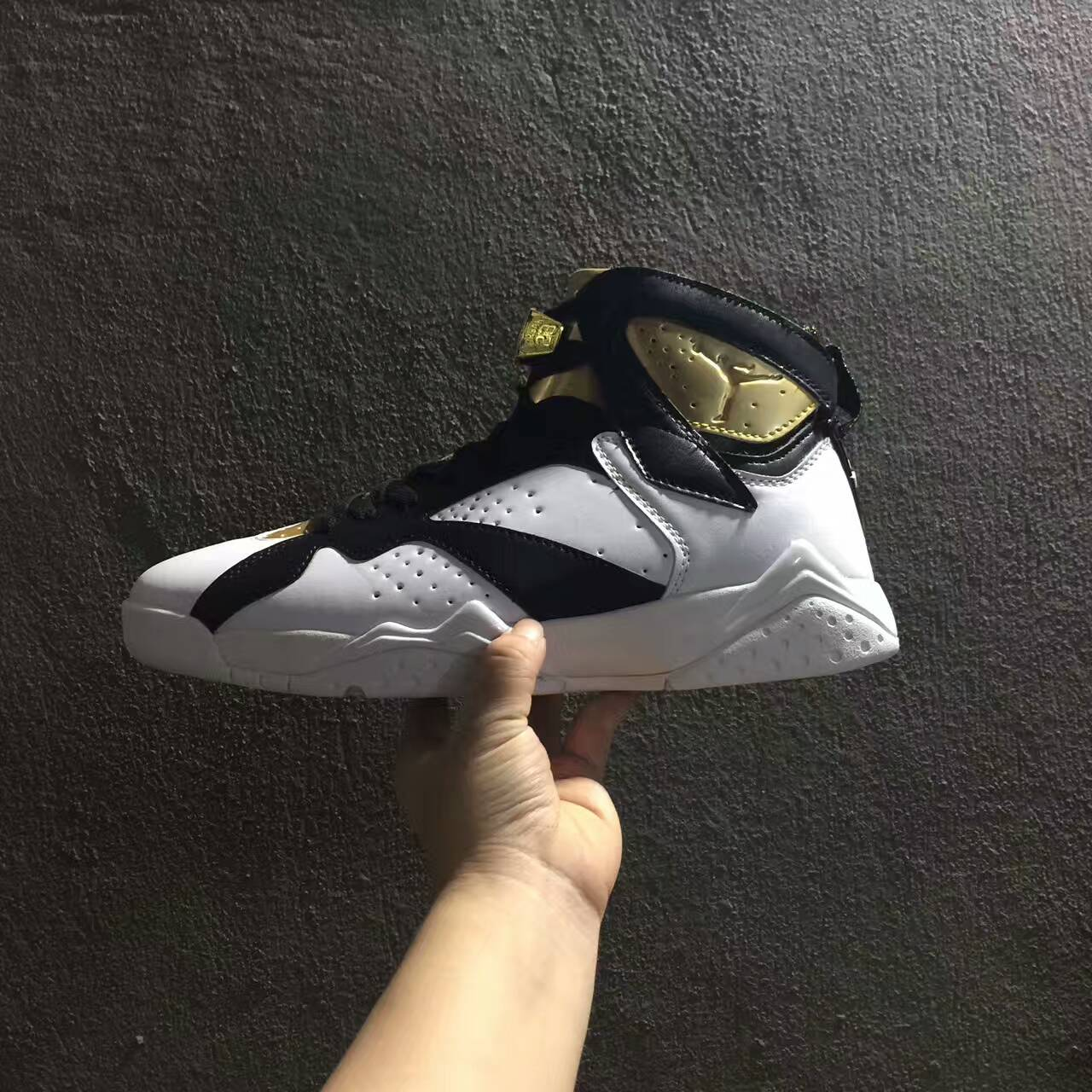 Men Basketball Shoes Air Jordan VII Retro 244