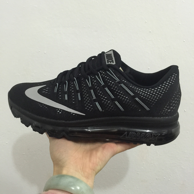 Women Nike Air Max 2016 Running Shoe 201
