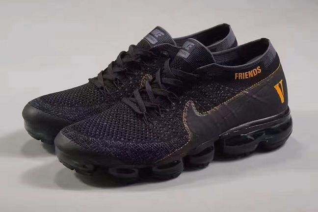 Men Nike Air VaporMax 2018 Flyknit Running Shoes AAAA 311