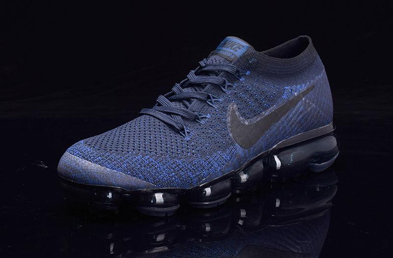 Men Nike Air VaporMax 2018 Flyknit Running Shoes AAA 257