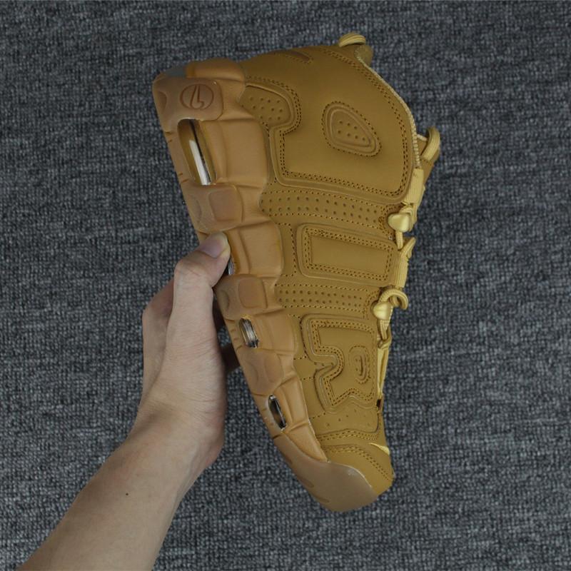 Nike Air More Uptempo Men Basketball Shoe 221
