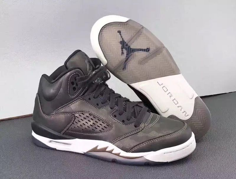 Men Basketball Shoes Air Jordan V Retro 341