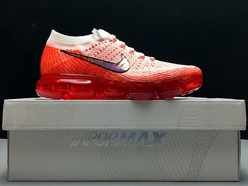 Men Nike Air VaporMax 2018 Flyknit Running Shoes AAAA 277