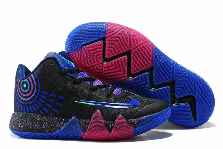 Men Nike Kyrie 4 Basketball Shoes 325