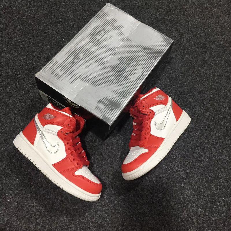 Kids Air Jordan I Sneakers 205