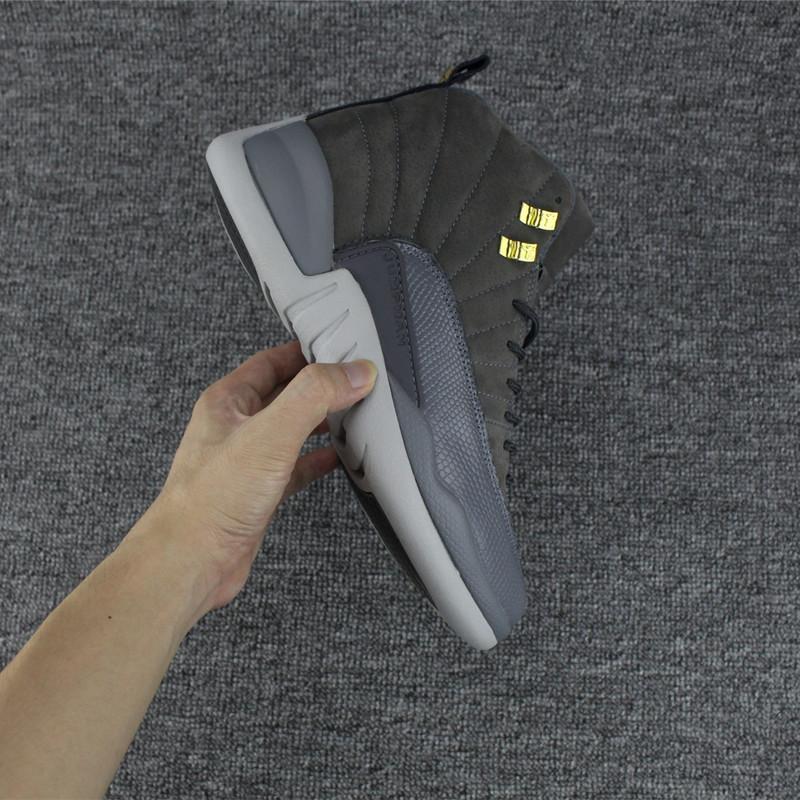 Men Basketball Shoes Air Jordan XII Retro AAA 324