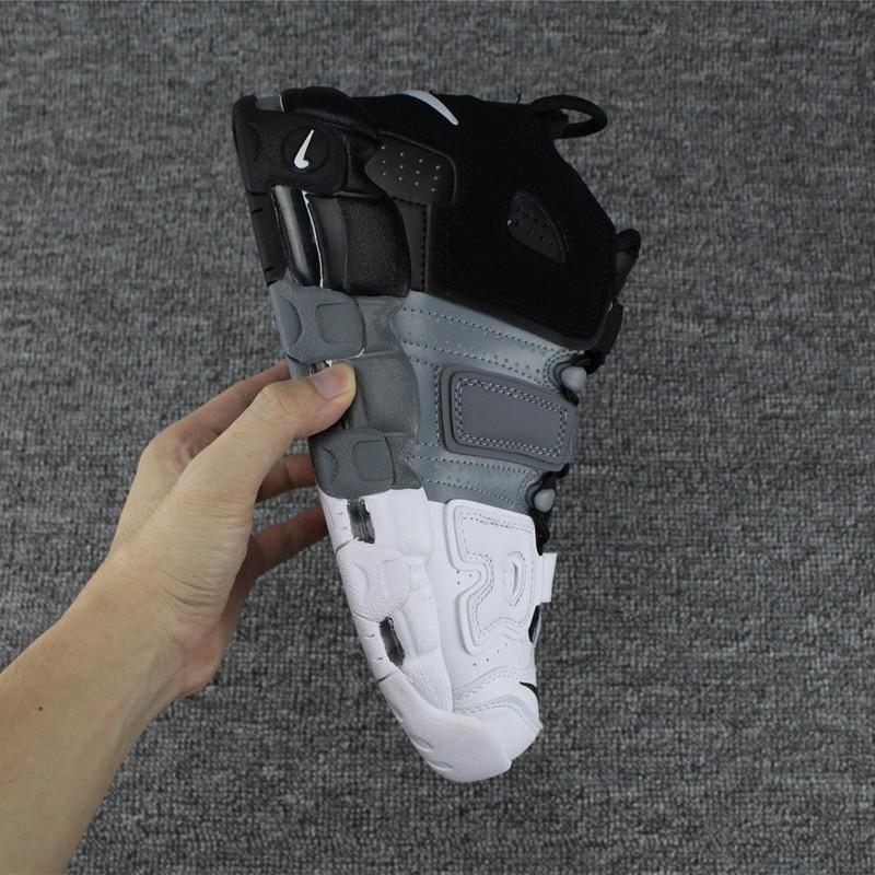 Nike Air More Uptempo Men Basketball Shoe 238