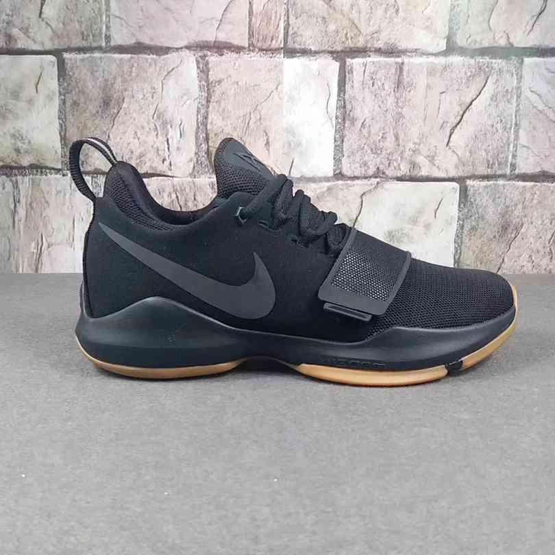 b313239e33c Men Basketball Shoe Nike PG 1 Shining 209