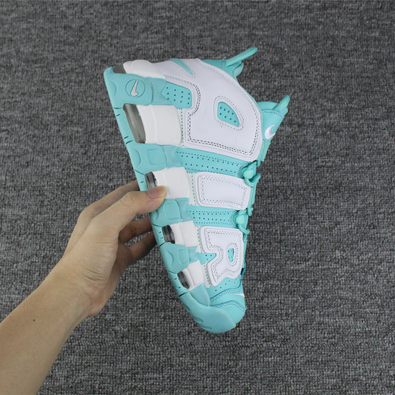 Women Air More Uptempo Nike Sneakers 212