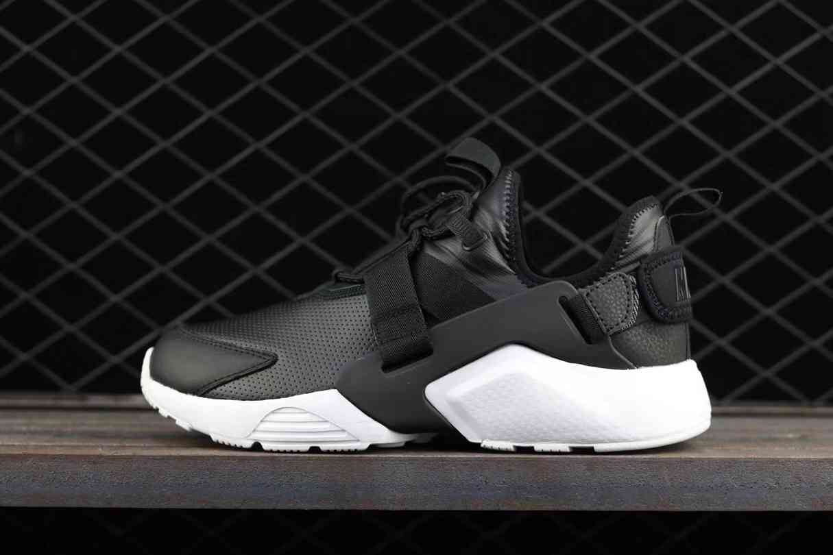 Men Nike Air Huarache City Low Running Shoe AAAA 208