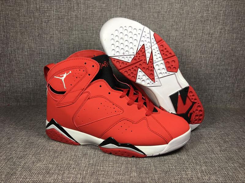 Men Basketball Shoes Air Jordan VII Retro 263
