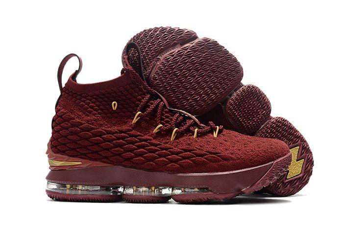 Women LeBron 15 Nike Sneaker 234