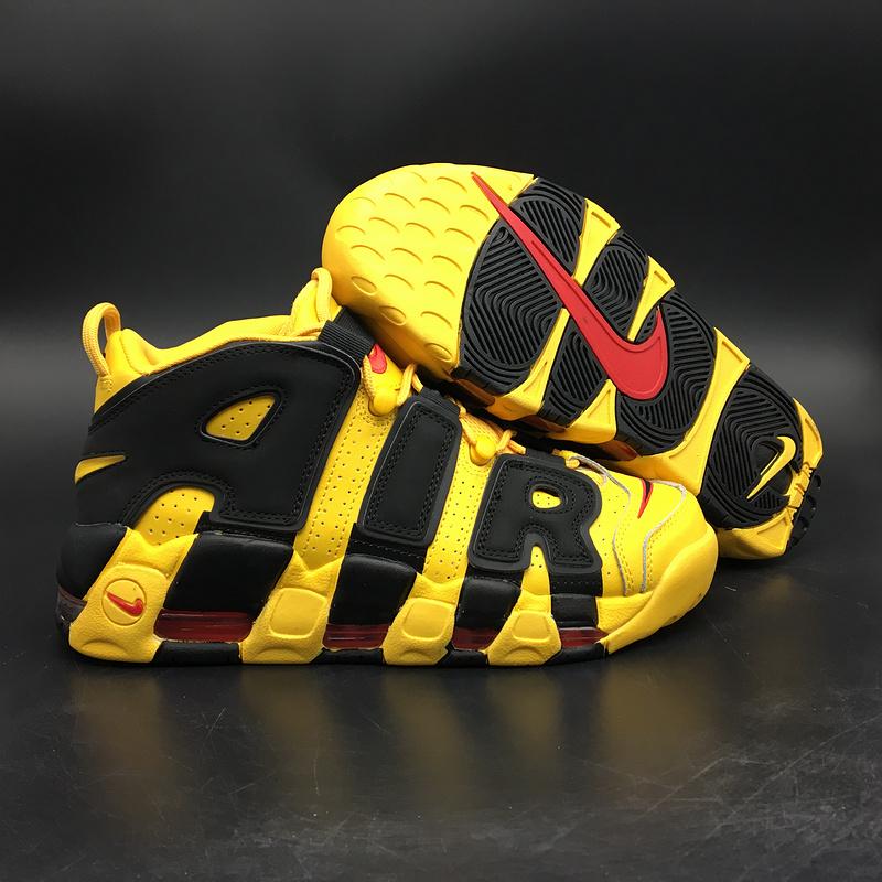 Nike Air More Uptempo Men Basketball Shoe AAAA 249
