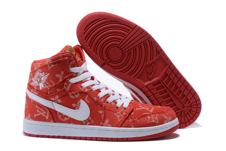 Men Basketball Shoes Air Jordan I Retro 371