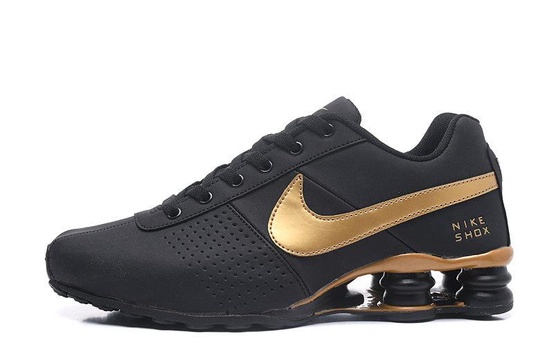 Men Nike Shox Deliver Running Shoe 352