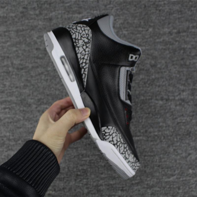 Men Basketball Shoes Air Jordan III Retro 287