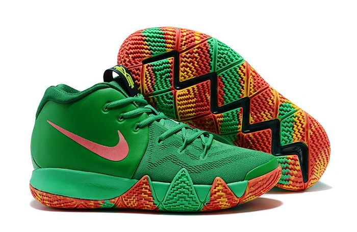 Men Nike Kyrie 4 Basketball Shoes 385
