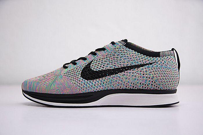 Men Nike Flyknit Racer Running Shoe AAA 254