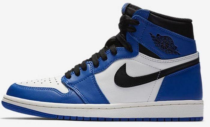 Women Sneaker Air Jordan 1 Retro 271