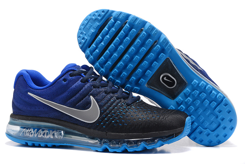 Women Nike Air Max 2017 Sneakers 203