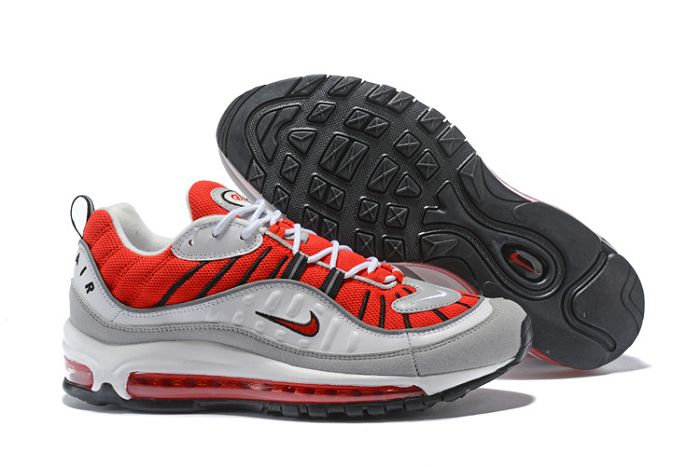 Men Nike Air Max 98 Running Shoe 229